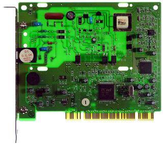 PCI-Modem Taicom PCtel PCT789T 56k/V.92 ID762