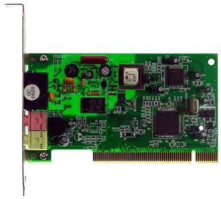 PCI Well Modem FM-56PCI-AMB internal #815