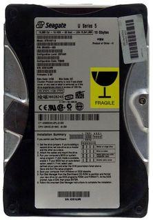 10,2GB AT HDD Seagate ST310211A IDE ID8258