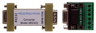 RS232 an RS422 Interface STM422, von M-ware®. ID8581