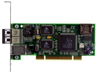 PCI Network AT-2450FTX Allied Telesyn WOL #904