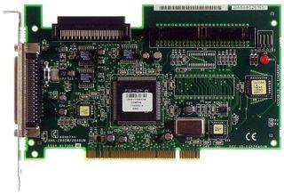 PCI Adaptec AHA-2940UW/Compaq SCSI-2+3 PnP ID9134