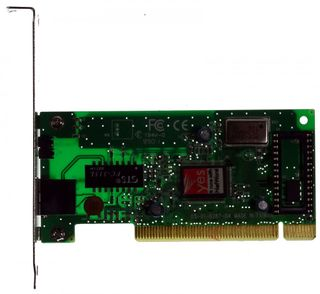 PCI Network Controller SOHOware 10/100 DSL #918