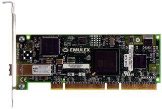 Emulex FC1010489-01 Rev.C PCI-X #9768