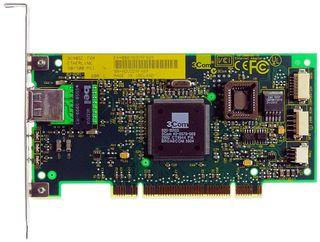 PCI 3Com Fast EtherLink 3C905C-TXM PXE DSL ID9779