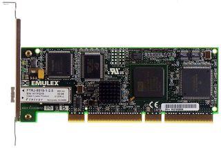Emulex FC1010472-10 Rev.B PCI-X #9781