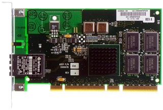 IBM 09P2098 Gigabit SX Ethernet Adapter SC PCI-x ID9784