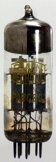 Elektronenröhre (TV) PABC80 RWN Neuhaus ID983