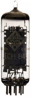 Radioröhre ECH84 Telefunken ID992