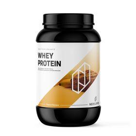 Whey Protein Peanut Banana Cake 1kg – Bild 1