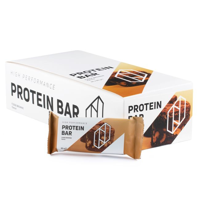 "Protein Bar ""Fudge Brownie""  – Bild 1"