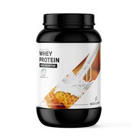 Whey Protein Milch & Honig – Bild 1