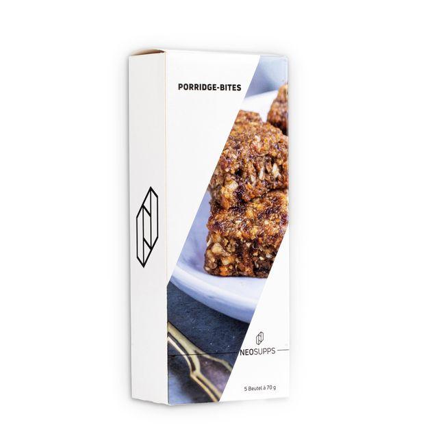 Porridge-Bites – Bild 5