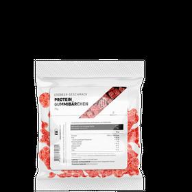 Protein-Gummibärchen Erdbeer – Bild 2