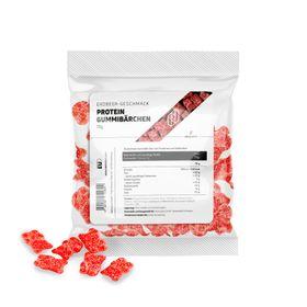 Protein-Gummibärchen Erdbeer – Bild 1