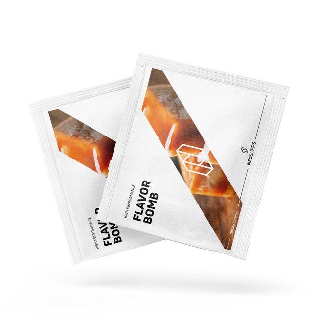 Flavor Bomb  Strong Caramel Probe – Bild 1