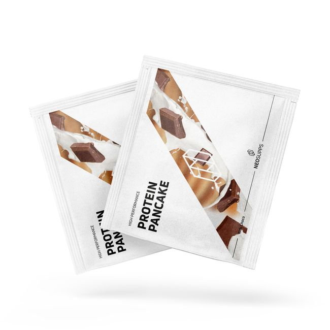 1x Protein Pancake Kids Choco Probe – Bild 1