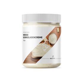 Weiße Protein Schokoladencreme 250g – Bild 1