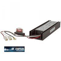 Spannungswandler / Inverter 24V auf 12 Volt, 10A