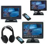 "HIFONICS  MX-581S 5.8"" TFT-Monitor 1200x234px / Fernbedienung"