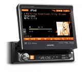 Alpine IVA-D511R - 1-DIN MOBILE-MEDIA-STATION
