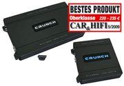 CRUNCH AMP GRAVITY GTX-2400  2x400 Watt