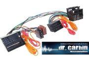 Match PP-AC 94a Radio-Adapterkabel MERCEDES