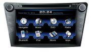 ESX Naviceiver Hyundai i40 (2011>) VN710-HY-I40