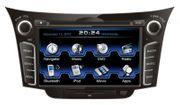 ESX Naviceiver Hyundai i30 (2011>) VN710-HY-I30
