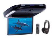 Alpine PKG-2100P - 26 cm (10,2-Zoll) WVGA Overhead Monitor mit DVD-Player