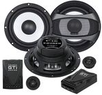 GTi COMPONENT-SYSTEMS GTi-5.2C