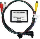 RGB Converter für Rückfahrkamera (MFD1/Navi+) - RL-MFD1