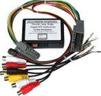 Multimedia Interface für CHRYSLER mit RFK-Eingang und TV-Frei - ZL-MYGIG-R