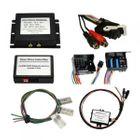 Multimedia Interface auf CAN Bus Basis für VW MFD3, RNS810 mit RFK incl. Kabelsatz - C1-MFD3-R3