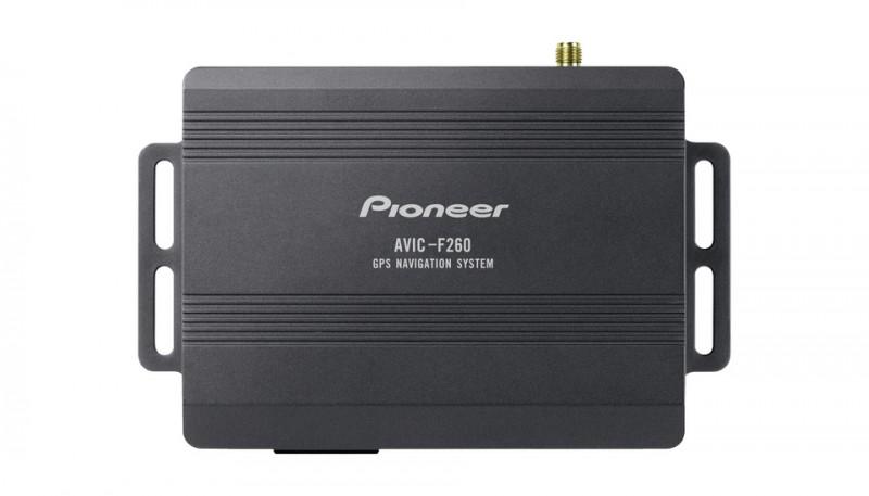 Pioneer AVIC-F260-2 Blackbox-Navigationsmodul für PKW