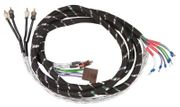 Audio System HLAC4 3m 4-KANAL HIGH-LOW-ADAPTER-CABLE