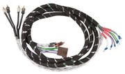 Audio System HLAC4 5m 4-KANAL HIGH-LOW-ADAPTER-CABLE