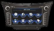 ESX Naviceiver Hyundai VN710-HY-I30