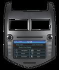 ESX Navigationsreceiver VN710-CV-AVEO-DAB für Chevrolet
