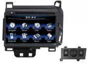 ESX Naviceiver VN710-LX-CT200H-DAB für Lexus