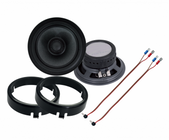rainbow 231241 IL-X4.7 MB W124 Rear 4.75 inch (12cm) Coaxial Set