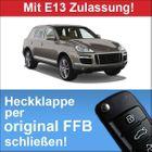 KUFATEC 36249 Heckklappen-Modul Porsche Cayenne 1