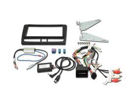 Alpine KIT-8A3DF - Einbauset für X800D-U und INE-W928R (Audi A3)