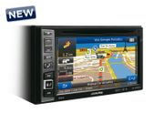 Alpine INE-W990HDMI  – Navigation / Radio / DVD / Bluetooth mit A2DP