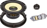 Audio System R 165 VW RADION-SERIES 2-Wege Spezial Front System