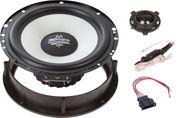 Audio System M 165 GOLF VI + VII EVO M-SERIES 2-Wege Spezial Front System