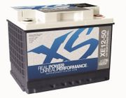 Audio System XE 12-50 XS HIGH POWER BATTERIES