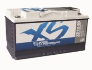 Audio System XE 12-80 XS HIGH POWER BATTERIES
