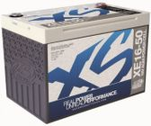 Audio System XE 16-50 XS HIGH POWER BATTERIES