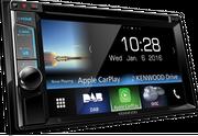 Kenwood DDX8016DABS 15,7 cm Doppel-DIN-VGA-Monitor mit Bluetooth-Modul und Digitalradio